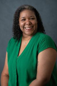 Tina Caldwell